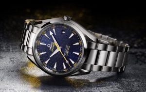 ساعت امگا سری seamaster