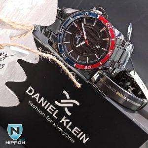 ساعت مردانه دنیل کلین DK.1.12462-6 به همراه دستبند