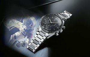 بررسی ساعت مچی امگا اسپید مستر Moonwatch 321
