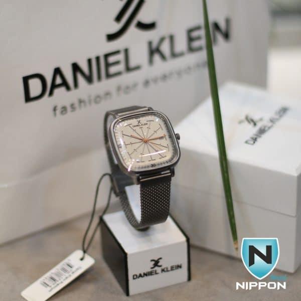 ساعت مردانه دنیل کلین DK.1.12426-6