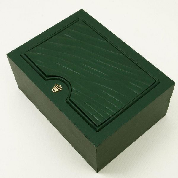 جعبه ساعت رولکس اصل